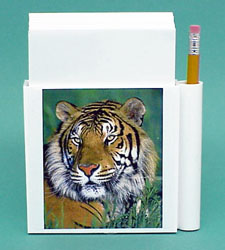 Bengal Tiger Hold-a-Note