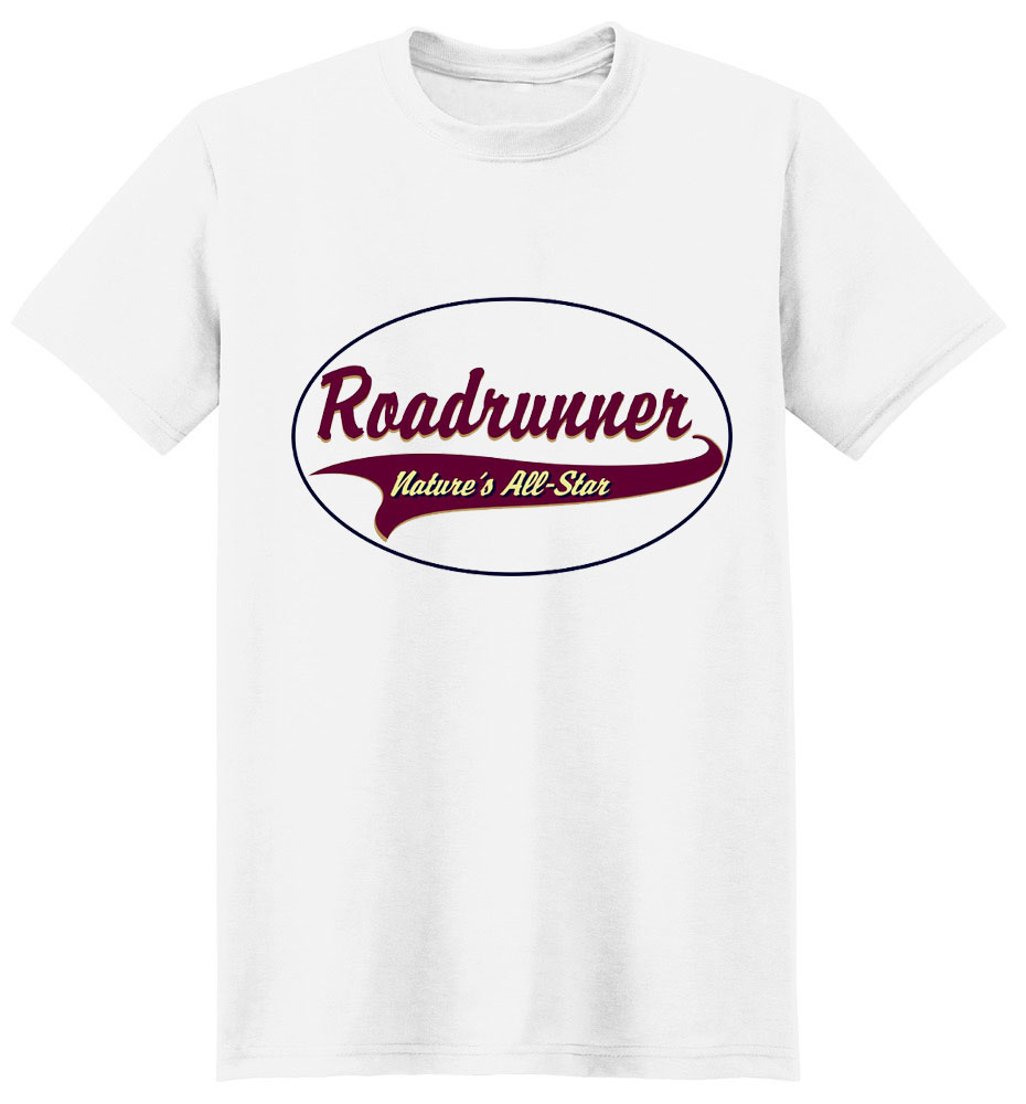 Roadrunner T-Shirt - Breed of Champions