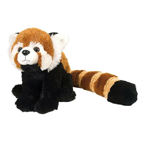 Red Panda Cuddlekins Plush Animal 14