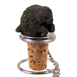 Porcupine Bottle Stopper