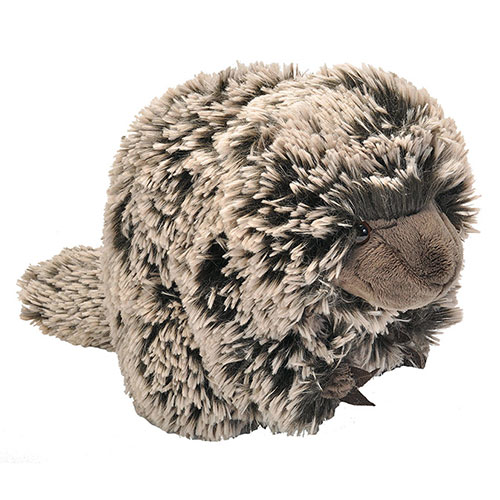 Porcupine Cuddlekins Plush Animal 14
