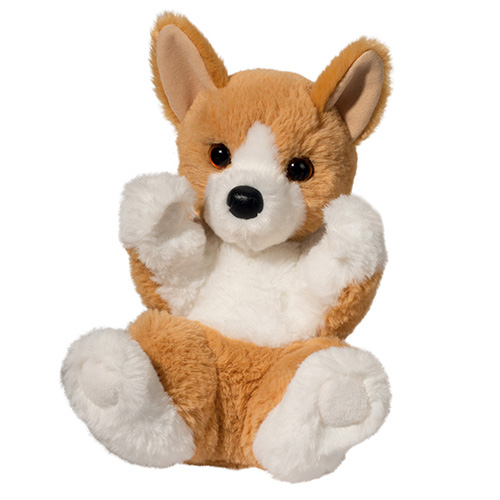 Corgi Plush Stuffed Animal