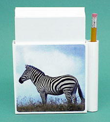 Zebra Hold-a-Note