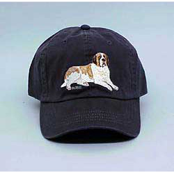 Saint Bernard Hat