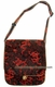 Chinese Silk Handbag - Chinese Dragon Symbols  #123
