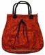 Large Chinese Bag - Flowers #107
