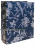 Chinese Silk Photo Album - Birds & Flowers #29