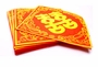Chinese Paper Napkins - Double Happiness (Set of 20)