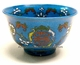 Chinese Double-Glazed Ceramic Bowl - Good Fortune #1