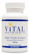 Milk Thistle Extract (ethanol/water extract)