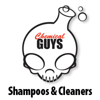 Chemical Guys Car Shampoos & Cleaners