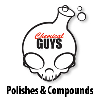 Chemical Guys Polishes & Compounds