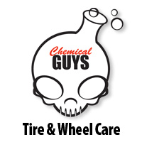 Chemical Guys Tire & Wheel Care