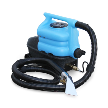 Mytee S 300 Tempo Carpet Upholstery Extractor Carpet Cleaning Machine