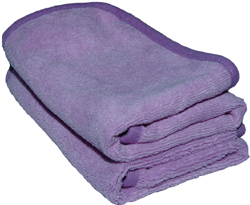 Cobra Deluxe Jr. Microfiber Towel<br>2 Pack