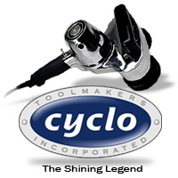 Cyclo Orbital Polisher & Accessories