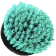 Cyclo Polisher Aqua Soft Carpet Brush