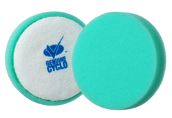 Cyclo Premium Green Foam Pad 2 pack