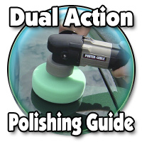 Dual Action Orbital Polishing Guide