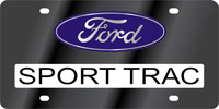 Ford Sport Track