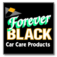 Forever Black™ Bumper & Trim Products