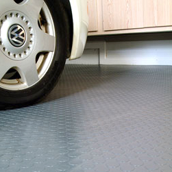 Floor Protectors Parking Mats Wall