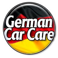 German Car Care Products