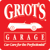 Griots Garage Motorcycle Detailing Products