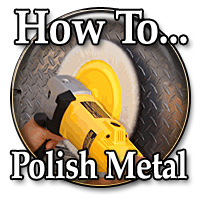 How to Polish Metal