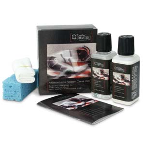 Leather Master for Motorcycles Kit - 150 ml.