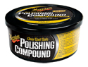 Meguiars Clear Coat Safe Polishing Compound