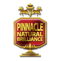 Pinnacle Natural Brilliance - <font color=red>Up to 30% OFF & Double Rewards Miles!</font>