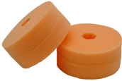 4 Inch Cyclo Double Precision™ Foam Pads