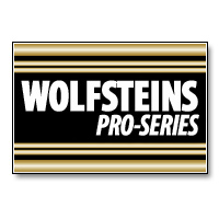 Wolfsteins Pro Series Convertible Top Products
