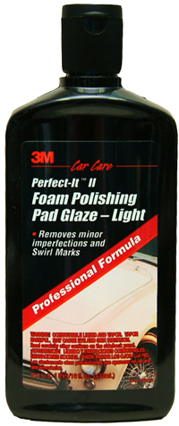 3m perfect it swirl mark remover for light paints was. Black Bedroom Furniture Sets. Home Design Ideas
