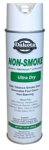 Car Odor Eliminator >> Dakota Non Smoke - odor remover, smoke odor eliminator, tobacco odor eliminator, odor remover ...