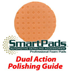<font color=red>CCS Smart Pads</font> Dual Action Polishing Guide