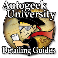 Auto Detailing Facts, Tips & Tricks