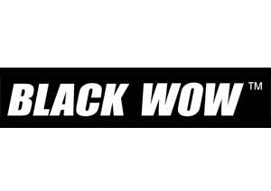 Black WOW Trim Restorer Products