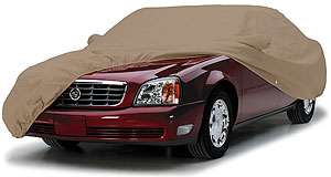 BLOCK-IT 380/ DELUXE Car Covers