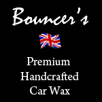 Bouncer's Premium Car Waxes