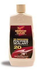 Meguiars #20 Polymer Sealant is a liquid polymer paint