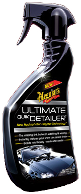 meguiars ultimate quik detailer meguiars quick detailer. Black Bedroom Furniture Sets. Home Design Ideas