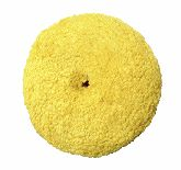 4 inch Double Precision Wool Buffing Pads