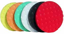 "Lake Country CCS, 6.5"" OEM Foam Polishing Pads"" title=""Lake Country CCS, 6.5"" OEM Foam Polishing Pads"