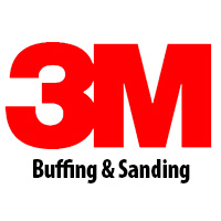 3M Buffing & Sanding Products