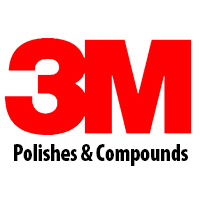 3M Rubbing Compounds and Polishes