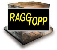 Raggtopp Products by the Case