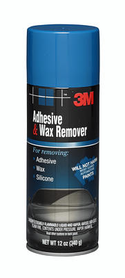 3m adhesive and wax remover tree sap remover glue remover silicone remover auto cleaner. Black Bedroom Furniture Sets. Home Design Ideas