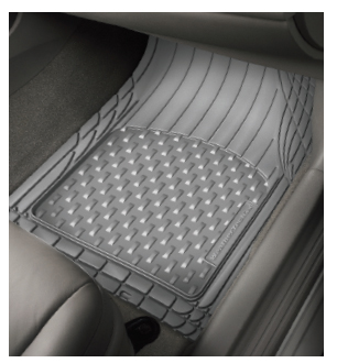 Weathertech All Vehicle Mats Rubber Floor Mats Auto